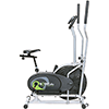 body rider brd2080 elliptical with seat review