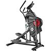 compact small footprint elliptical